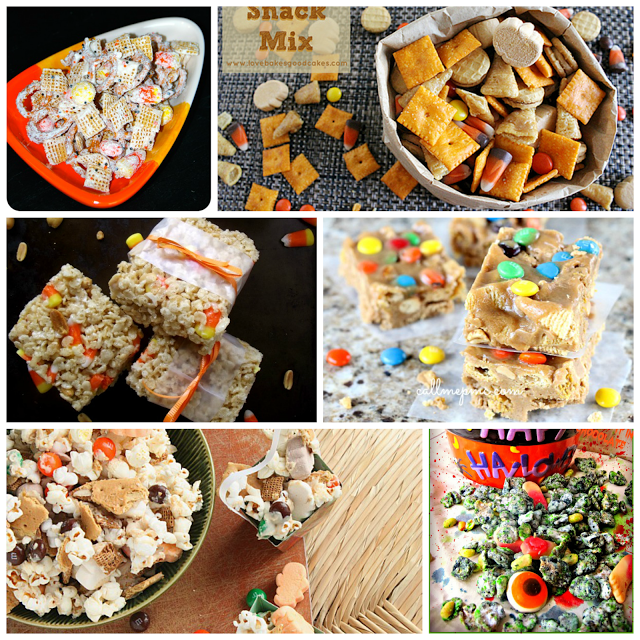 Wonderful Food Wednesday Features : Candy