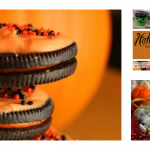 Wonderful Food Wednesday Host Features : Halloween