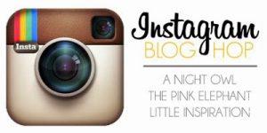 Instagram-Blog-Hop