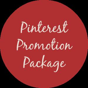 Pinterest Promotion