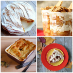 Wonderful Food Wednesday Features : Pie