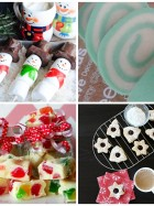 Wonderful Food Wednesday Features : Holiday Baking Edition