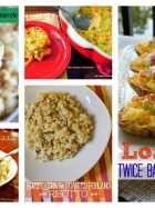 Wonderful Food Wednesday Features: Side Dish