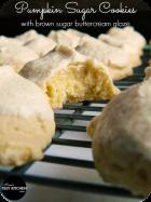 Pumpkin-Sugar-Cookies-Brown-Sugar-Frosting-#CartonSmart-#ad-Labeled