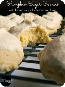 Pumpkin-Sugar-Cookies-Brown-Sugar-Frosting-#CartonSmart-#ad-Labeled