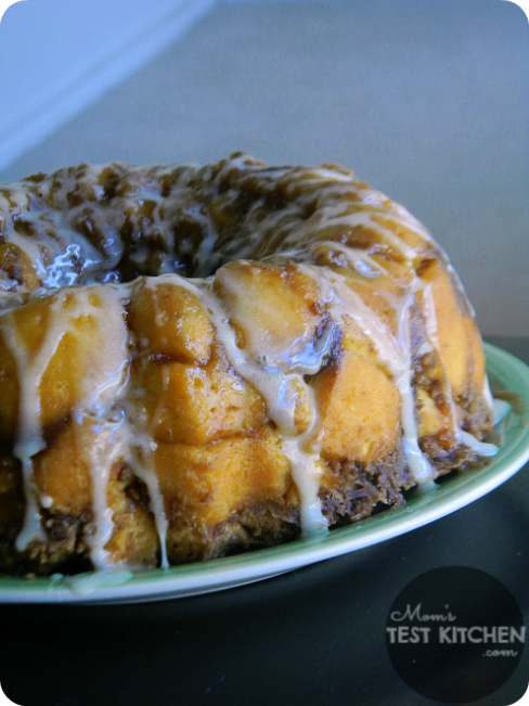 S'mores Monkey Bread | MomsTestKitchen.com