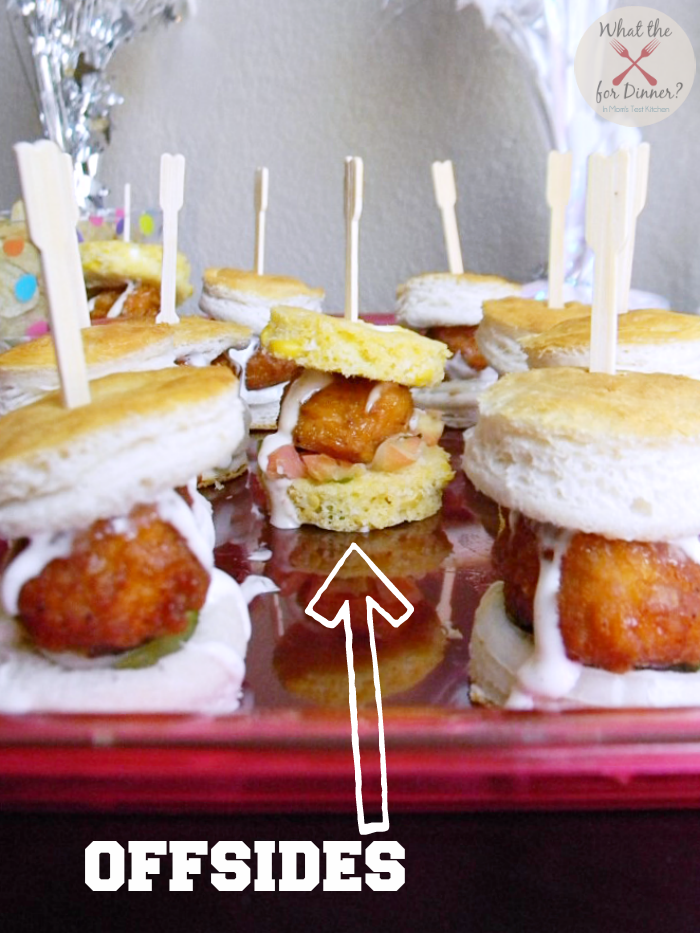 Offsides Slider #SuperMoments #cbias #ad