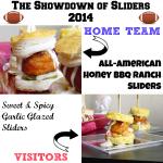 The Showdown of Sliders | MomsTestKitchen.com | #SuperMoments #cbias #ad