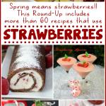 Srawberry Round-Up