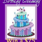 Dirty Thirty Giveaway