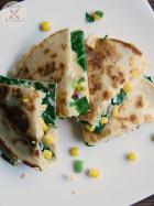 Spinach-Corn-Salsa-Quesadillas2-#StandUpCheese-#ad