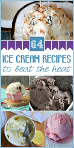 64 Ice Cream Recipes