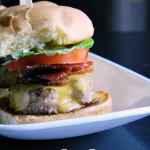 All-American Club Sliders | MomsTestKitchen.com | #ad
