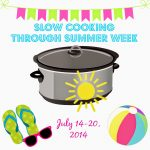 Slow Cooking Through Summer Series | MomsTestKitchen.com | #SlowCookerSummer #Giveaway