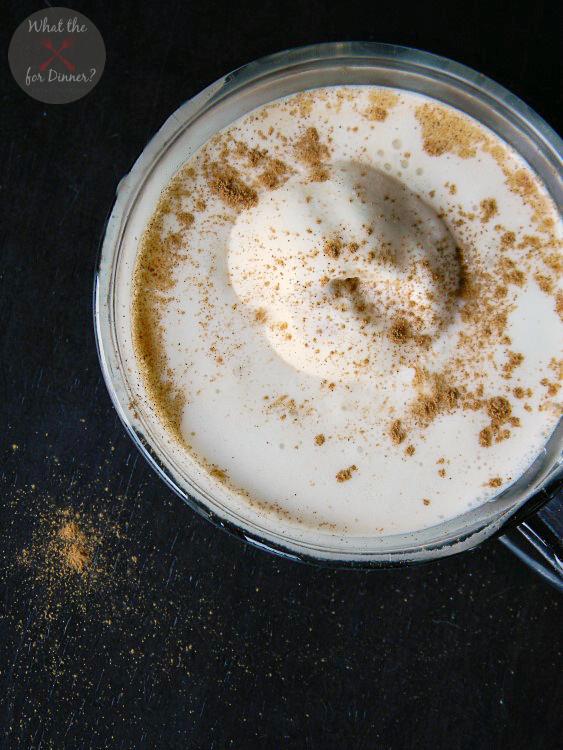 Easy Mexican Coffee | MomsTestKitchen.com | #CoffeeBuzz