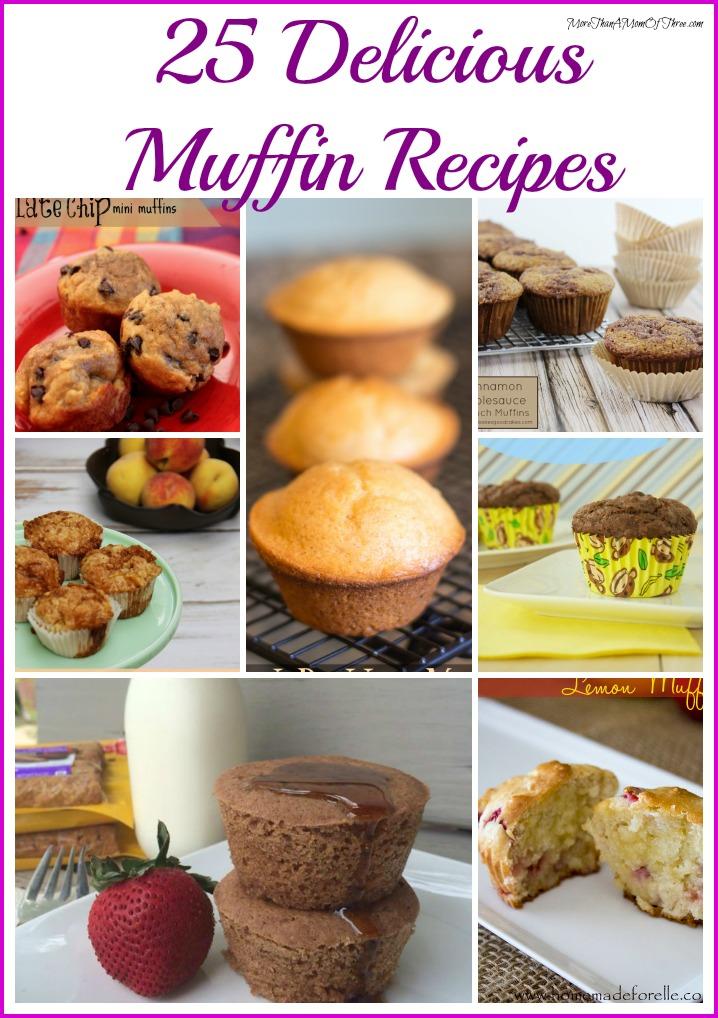 muffin-recipes