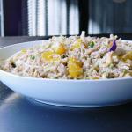 Chinese Chicken Salad | Mom's Test Kitchen