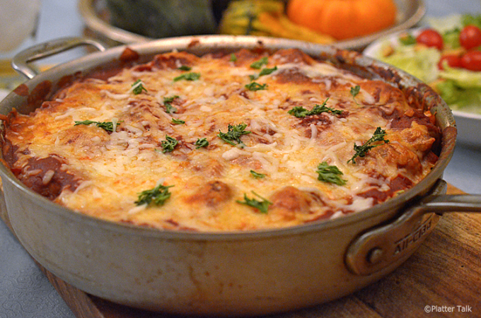 Lasagan-in-a-Skillet-680x450