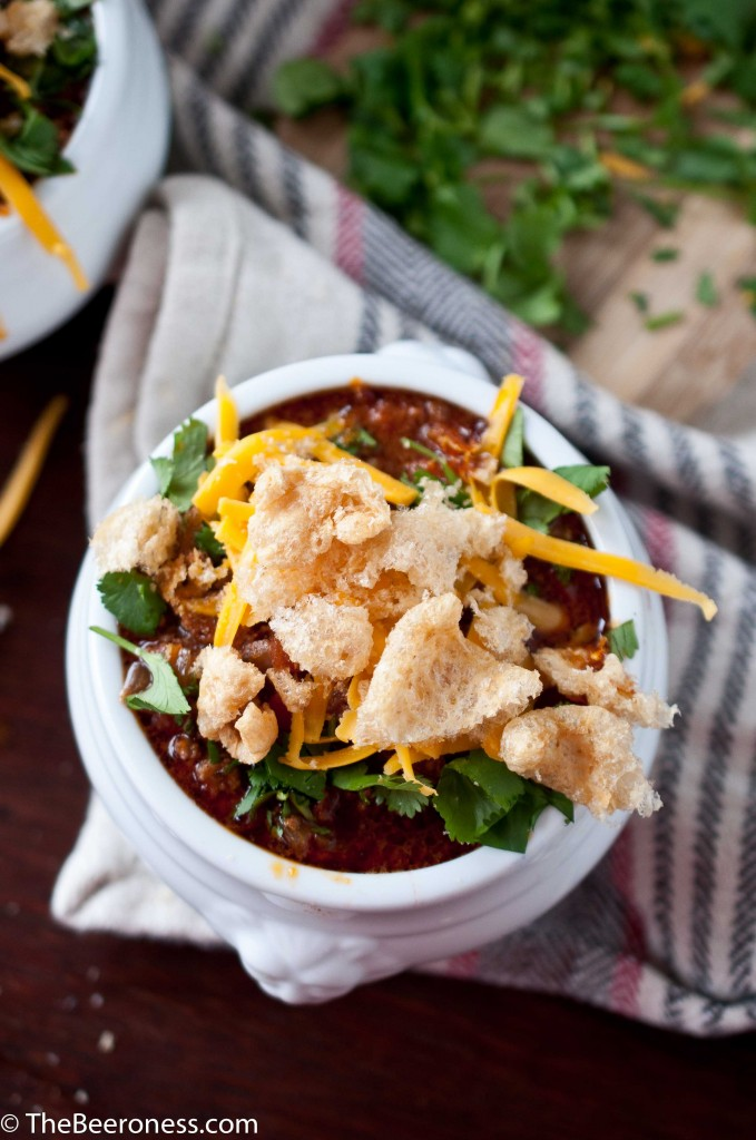 Chipotle-Stout-And-Chorizo-Chili-with-Pork-RInds5-679x1024