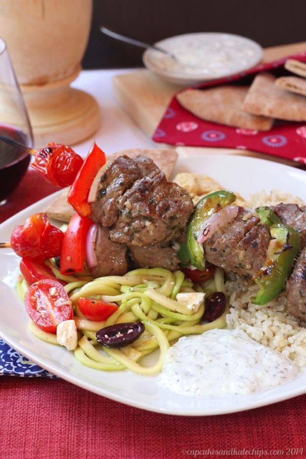 Greek-Beef-Kabobs-Souvlaki-4